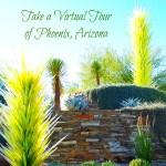 Phoenix Metro Area Virtual Tour