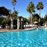 Paradise Point Resort with Kids (Photo credit: Colleen Lanin)