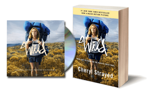Wild Movie Prize Pack Giveaway