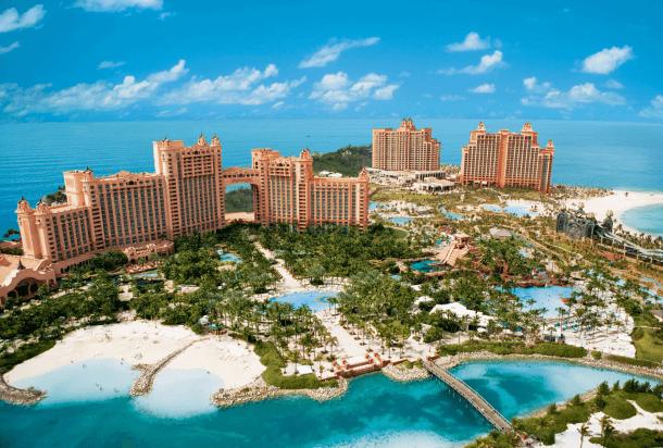 Atlantis Resort Vacation
