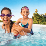 Win an Atlantis Resort Vacation at the Spring Travel #KidsNTrips Twitter Party