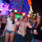 9 Tips for Disney World with teens and tweens