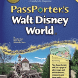Disney PassPorter Author Does What She Loves - An Interview with Jennifer Marx