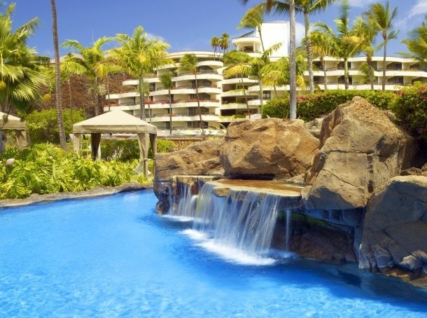Sheraton Maui Review - A Place for Families in Paradise