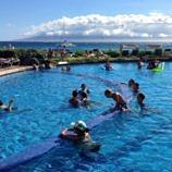 Sheraton Maui pool