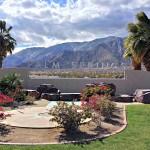Palm Springs Romantic Getaway
