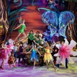 Disney on Ice with Kids