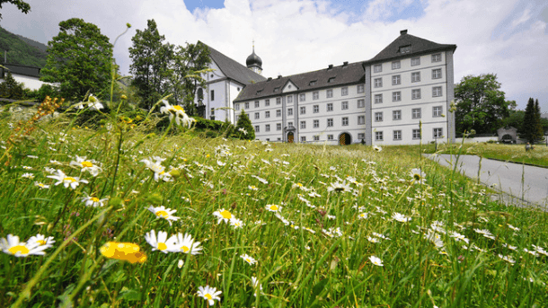 Tour the Show Cheese Factory at the Engelberg Monastery (Photo credit: MySwitzerland.com)