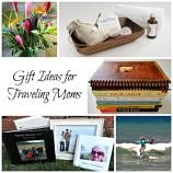 5 Gift Ideas for Traveling Moms
