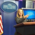 West Wing and Oval Office Tour – Feeling Like a VIP in DC