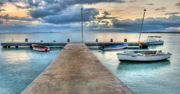 6 Reasons to Visit Puerto Rico (Photo credit: Jose Zayas, Creative Commons 2.0, Flickr)