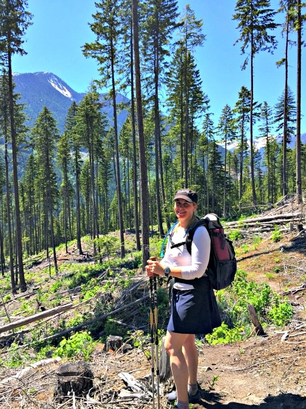 Finding vitality and wellness at Mountain Trek Retreat in British Columbia