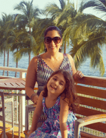 Lyla Gleason, The Globetrotting Travel Mama