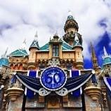 Disneyland Diamond Anniversary Review & Giveaway