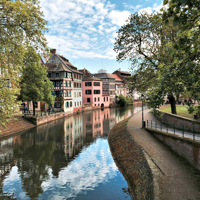 5 Reasons You'll Fall in Love with Strasbourg, France