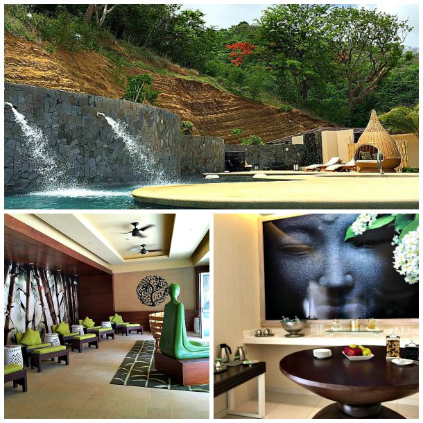 Dreams Spa by Pevonia at Dreams Las Mareas in Guanacaste, Costa Rica