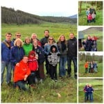 Why & How to Plan a Family Reunion Vacation