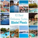 10 Best Embassy Suites Pools