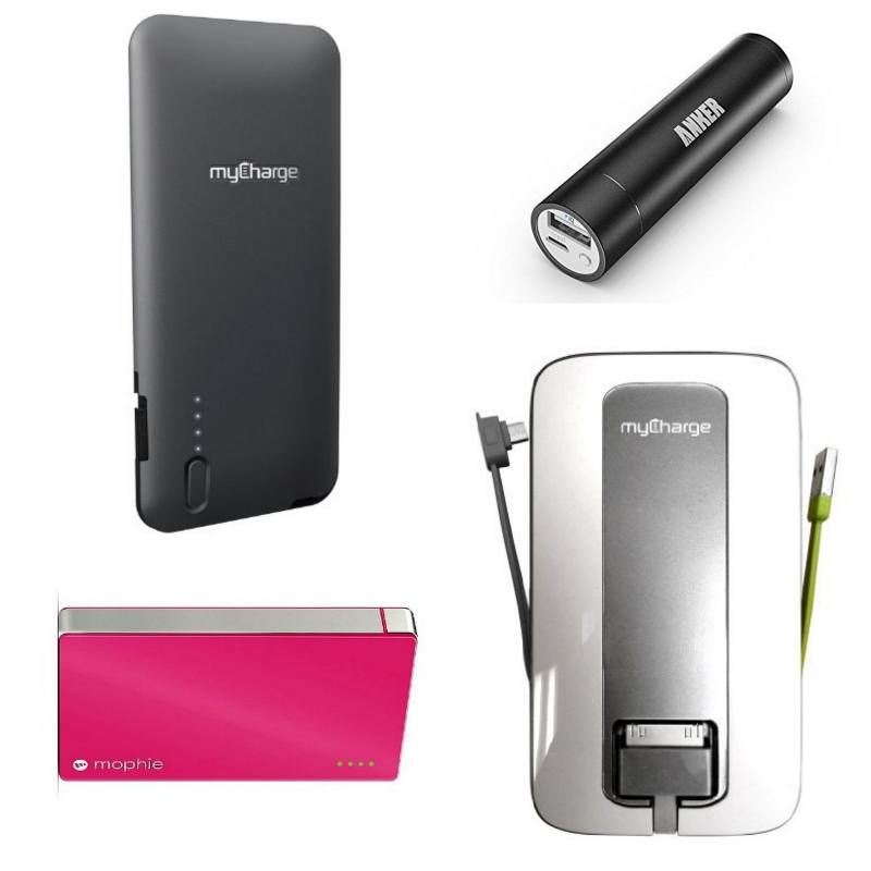 The best smart phone mobile chargers for Disneyland and travel