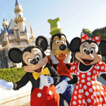 How to Charge Your Smart Phone Battery at Disneyland + Win a Disney Vacation!