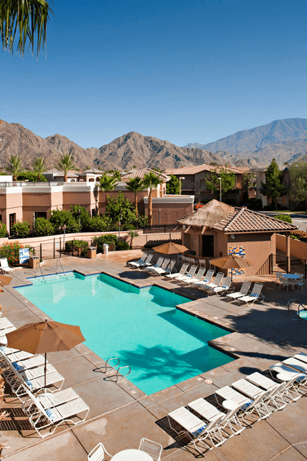 10 Best Embassy Suites Pools! Desert Oasis Pool: Embassy Suites La Quinta - Resort & Spa