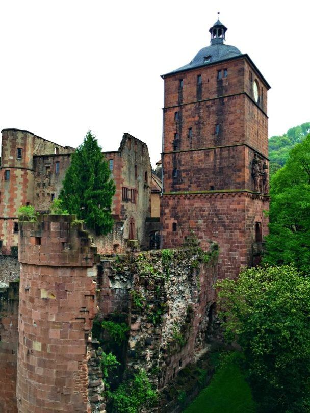 Rhine Getaway With Viking River Cruises Ports And