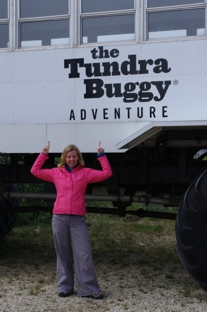 Tundra Buggy Adventure ~ Polar Bears, Beluga Whales and Beyond in Churchill, Manitoba