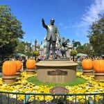 5 Reasons to Celebrate Halloween Time at Disneyland