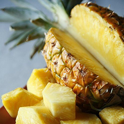 Hawaiian pineapple ~ Gift Ideas for Travel Lovers