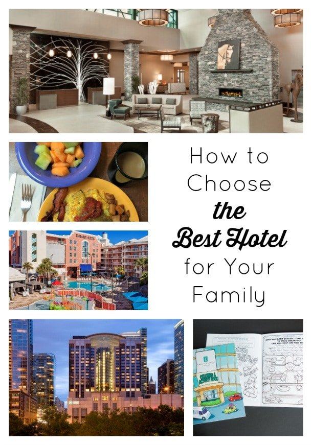 How to choose the best hotel for your family vacation, TravelMamas.com