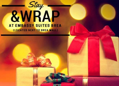 Stay and Wrap Package