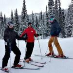 Snowbound Family Fun at Sun Peaks Ski Resort in British Columbia