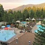 Why Book a Stay at Tenaya Lodge at Yosemite National Park