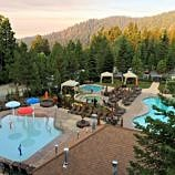 Tenaya Lodge at Yosemite National Park