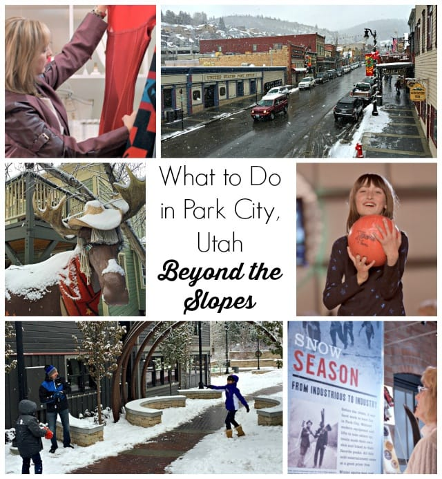 What to Do in Park City, Utah - Beyond the Slopes