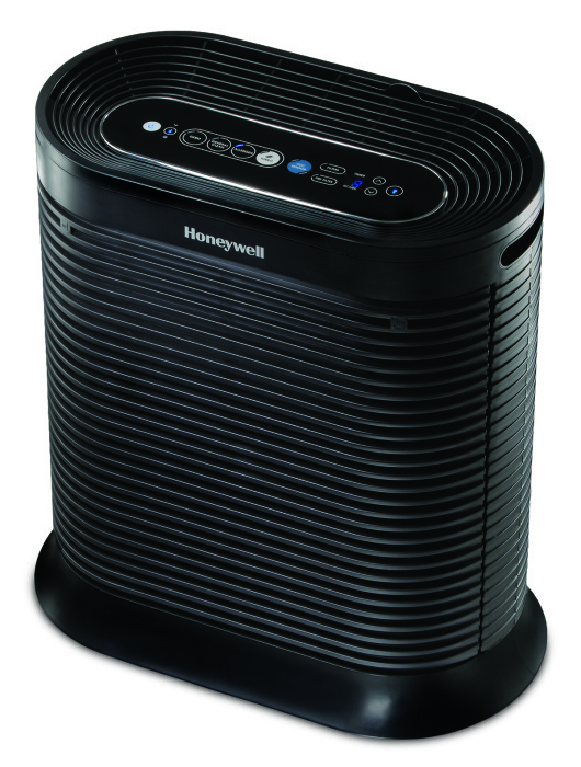 Win a Honeywell Bluetooth Smart True HEPA Allergen Remover ~ Just one of many prizes part of the Travel Mamas At Home Launch Giveaway