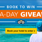 TripAdvisor Trip A Day Giveaway and $15,000 Grand Prize Trip