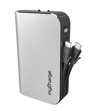 Win a myCharge HubPlus Portable Powerbank Charger ~ Travel Mamas At Home Launch Giveaway