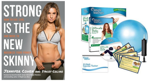 Strong Is the New Skinny - Weight Watchers Ultimate Belly Series
