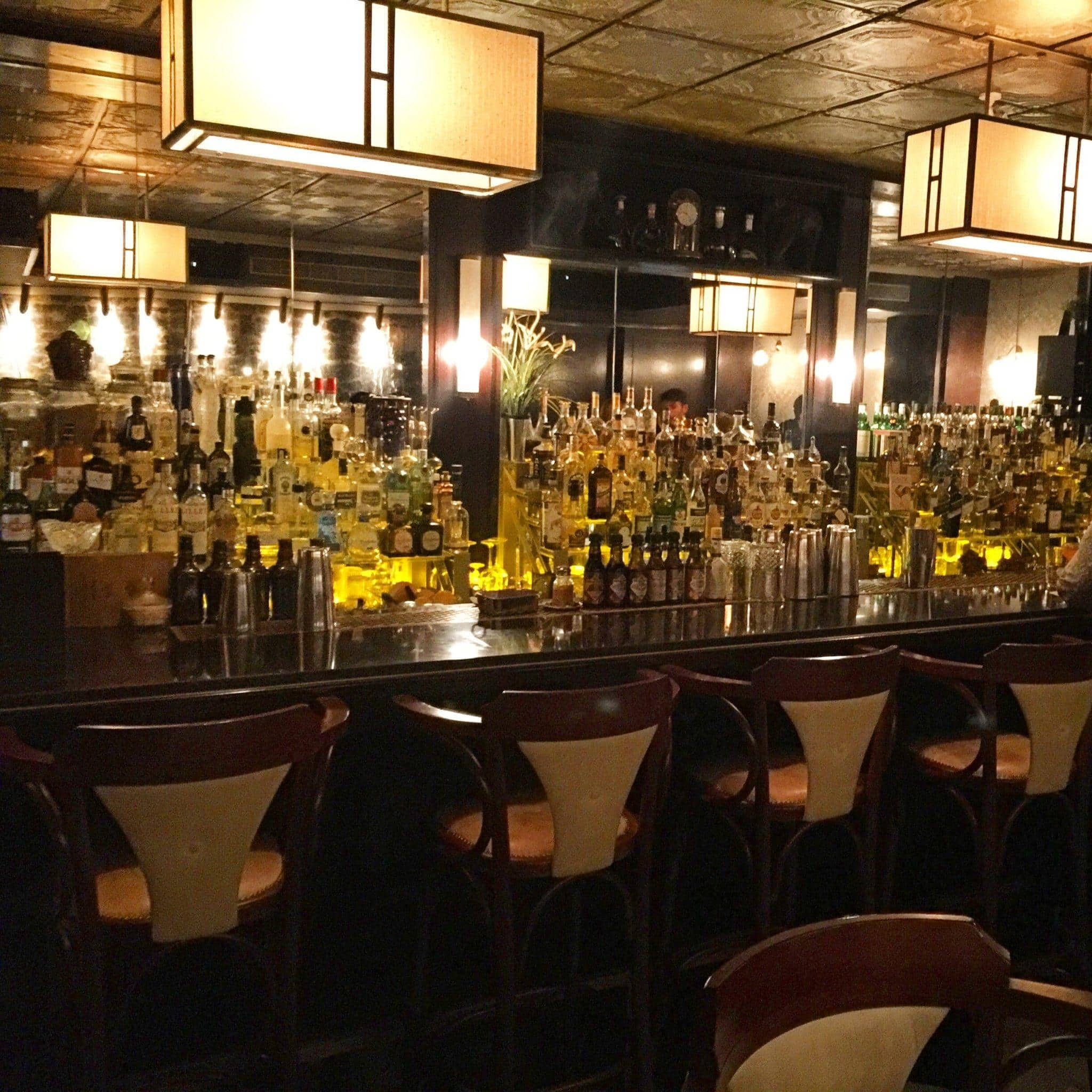 "A hidden ""speakeasy"" bar in Jerusalem"
