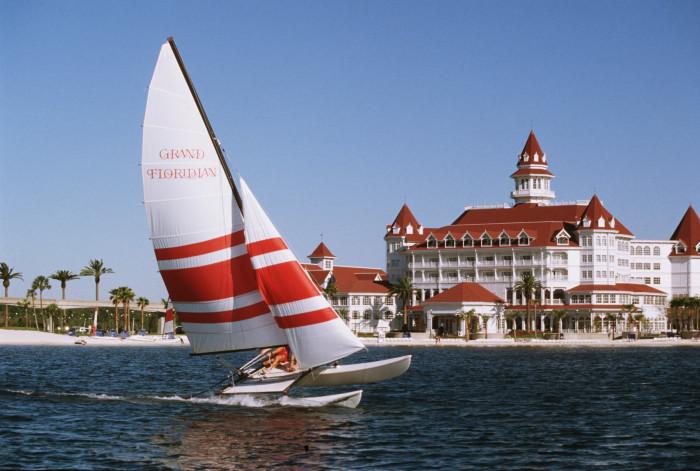 Save Money on Disney Resort Hotels