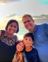 Shobha George, The Expat Travel Mama