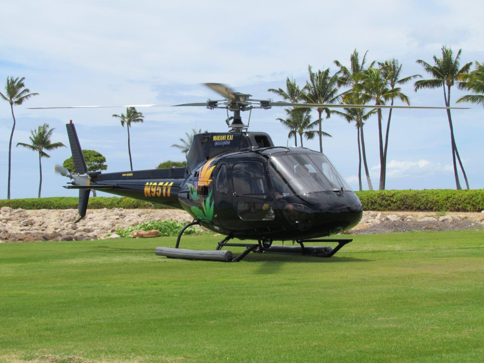 Guests at Aulani can embark on once-in-a-lifetime adventures by land, sea and sky