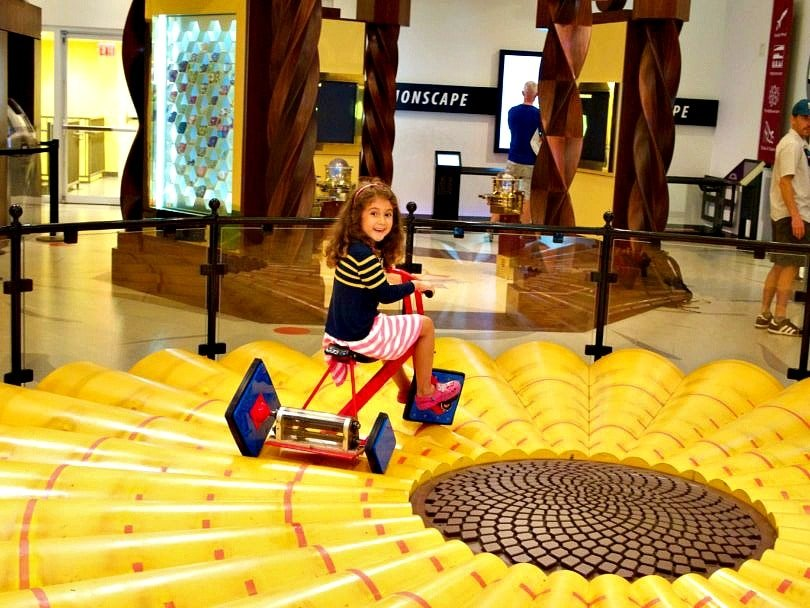 11 Ways MoMath Museum Makes Math FUN for Kids in NYC