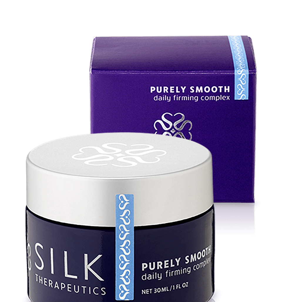 Silk Therapeutics Review ~ Purely Smooth