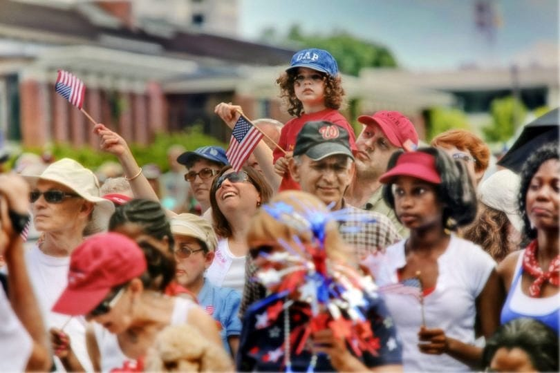 Best Free Music Festivals for Families in the USA