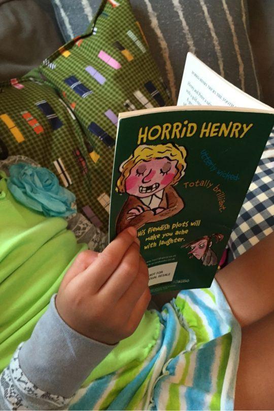 5 books that all British kids read