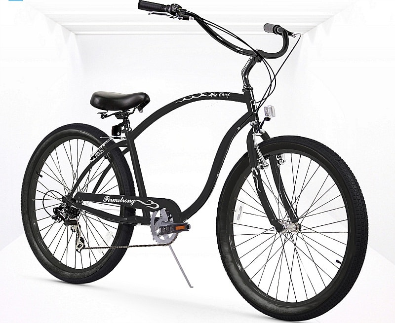 7-speed BeachBike for men