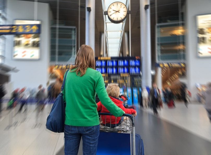Rent your baby gear to help other traveling families