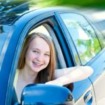 Let's Talk Teen Driving + Win $100 Visa Gift Cards!